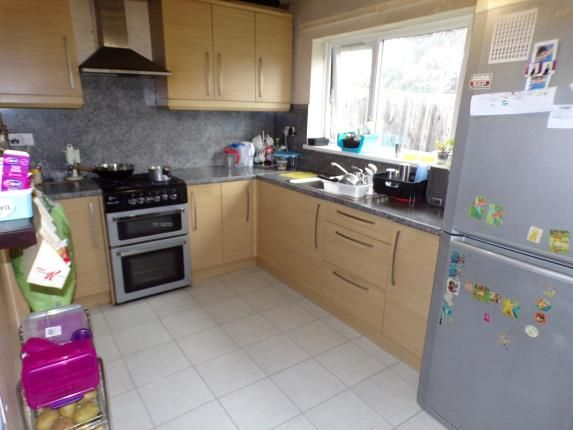 Kitchen of Yew Tree Road, Delves, Walsall WS5