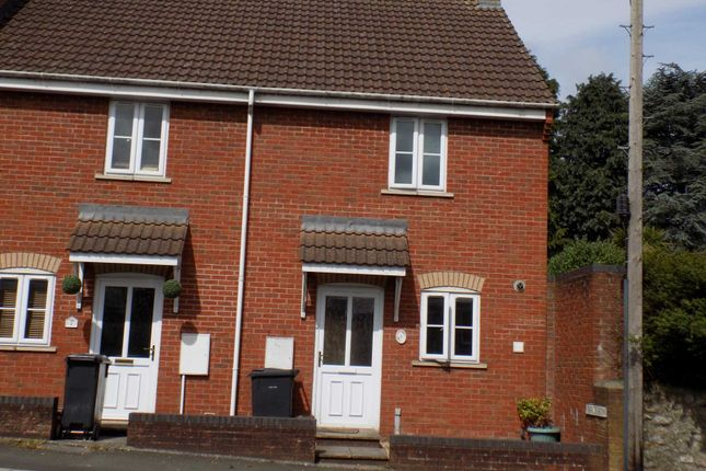 Thumbnail Property to rent in Helliers Road, Chard