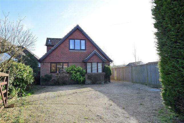 Thumbnail Property for sale in Heath Road, Hordle, Lymington