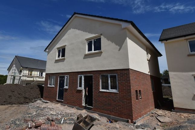 Photo 1 of The Ridings, Woodside Avenue, Telford TF7