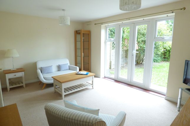 4 bed end terrace house for sale in The Sidings, Oakham