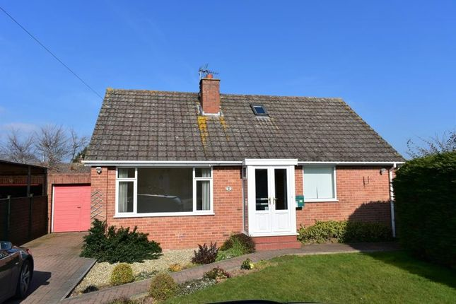 Thumbnail Property to rent in Newlands Crescent, Ruishton, Taunton, Somerset