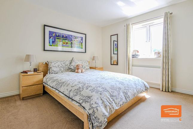 Bedroom Two of Penmire Grove, Walsall WS4