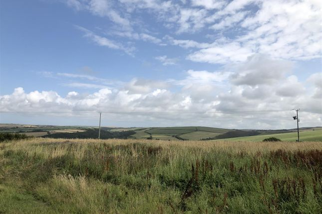 Thumbnail Land for sale in Pilgrims Way, Roch, Haverfordwest