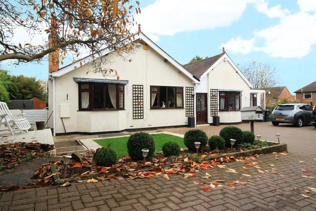 Thumbnail Detached bungalow for sale in Westdale Crescent, Carlton, Nottingham