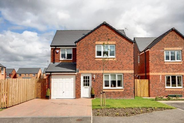 Thumbnail Property for sale in Plot 74 Leith House Type, Bishopton