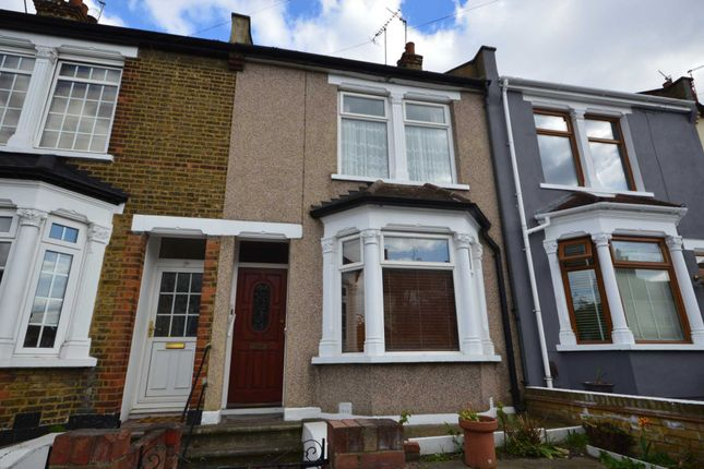 Thumbnail Terraced house for sale in Howarth Road, London