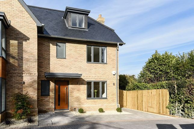 Thumbnail Semi-detached house for sale in Cumnor Hill, Cumnor, Oxford