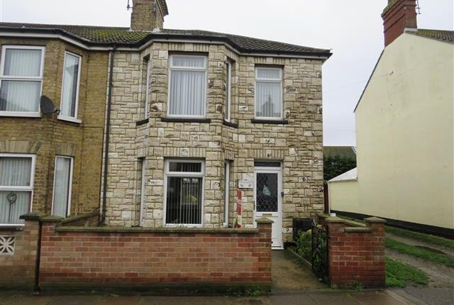 Thumbnail Property to rent in Florence Road, Lowestoft