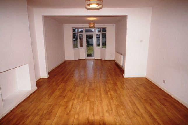 Thumbnail Property to rent in The Woodlands, London