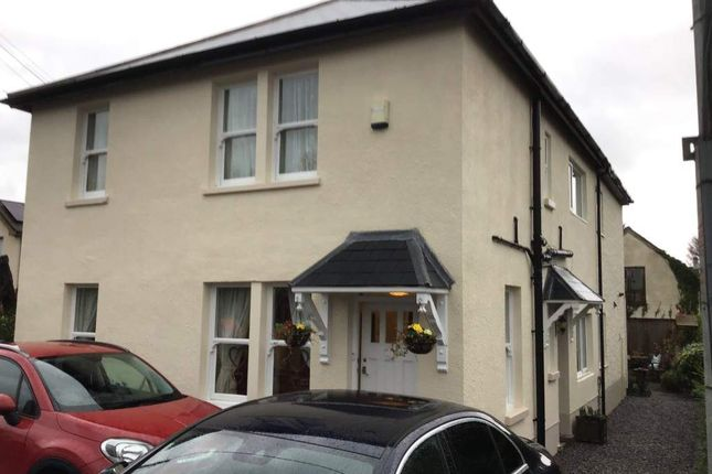 Thumbnail Commercial property for sale in Cardiff, South Glamorgan