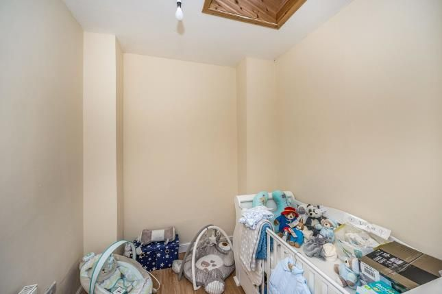 Bedroom Two of Florence Street, Liverpool, Merseyside L4