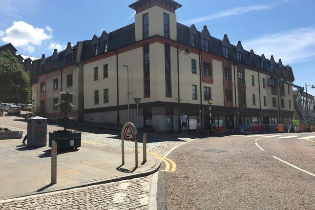 Thumbnail Office to let in Waverley House, High Street, Fort William