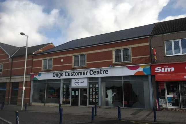 Thumbnail Retail premises for sale in 15-19, Cole Street, Scunthorpe, North Lincolnshire
