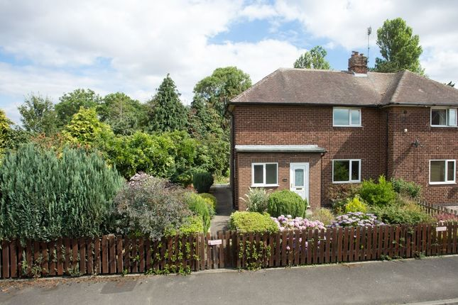 3 bedroom semi-detached house for sale in Derwent Estate, Dunnington, York