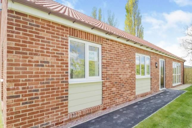 3 bed bungalow for sale in Harvest Square, Treswell Road, Rampton S6