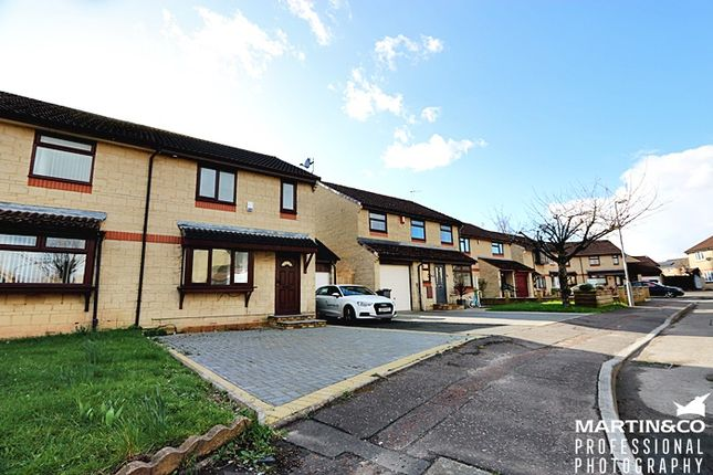 Swanage Close, St. Mellons, Cardiff CF3