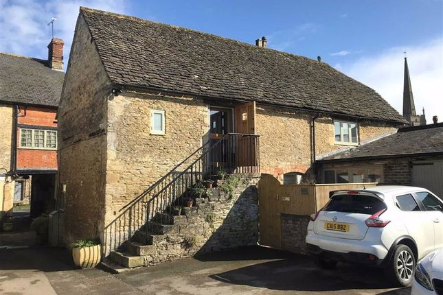 Thumbnail Barn conversion for sale in Burford Street, Lechlade, Gloucestershire
