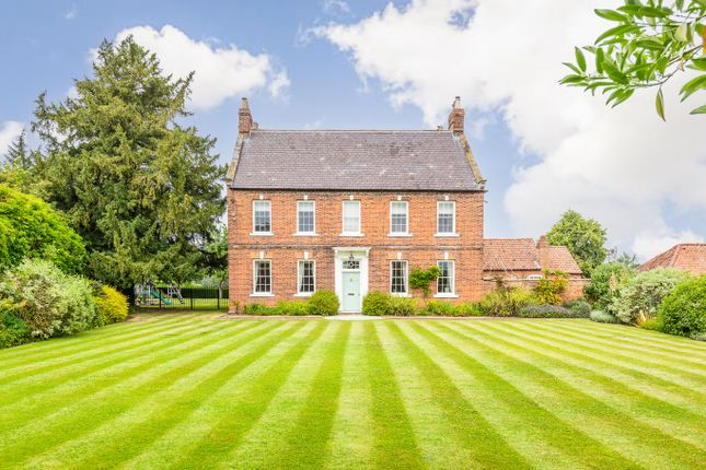 6 bed detached house for sale in Manor Farm, Torksey Street, Rampton, Retford DN22