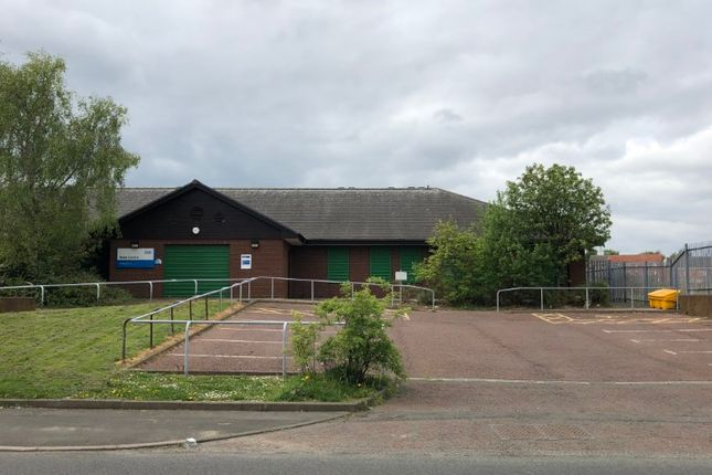 Thumbnail Office for sale in Old Ford Road, Gateshead