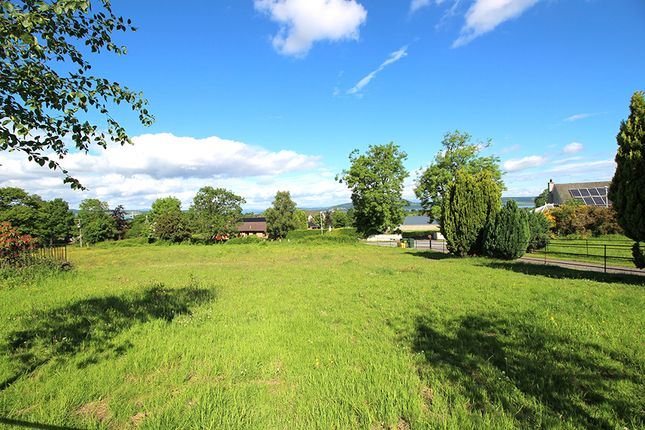 Thumbnail Land for sale in Resaurie, Inverness