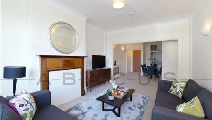 Thumbnail Flat to rent in Strathmore Court, Park Road, St John's Wood