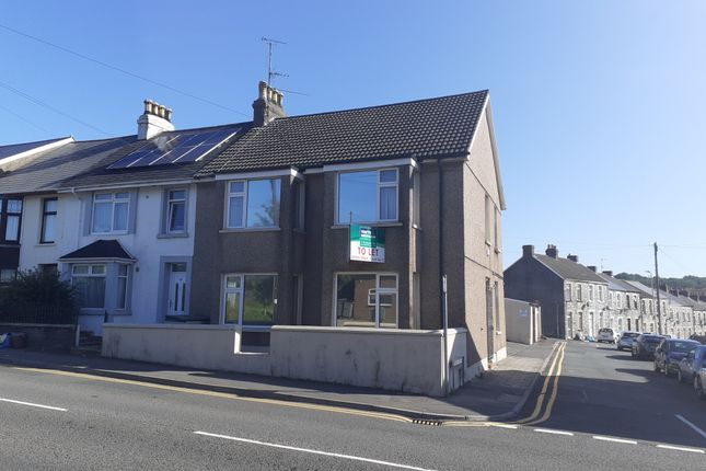 Thumbnail Office to let in Three Storey Office Building, 28 Coity Road, Bridgend