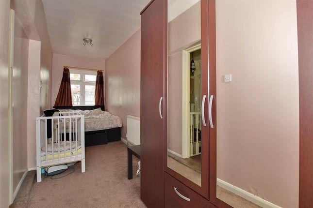 Bedroom 3 of Stradbroke Grove, Clayhall, Ilford, Essex IG5