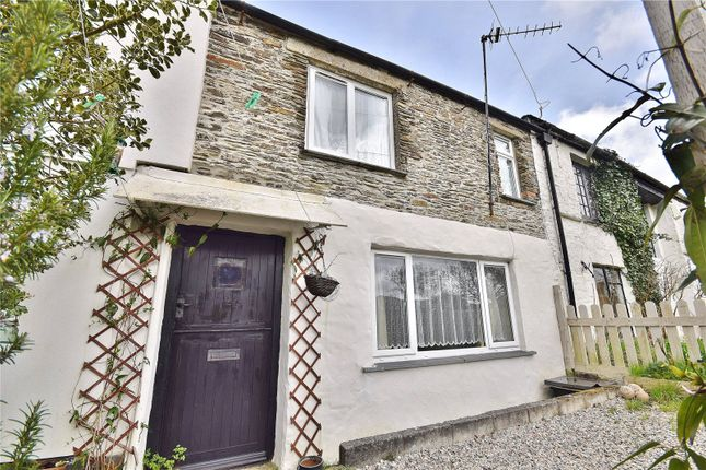 Homes For Sale In Clease Meadows Camelford PL32