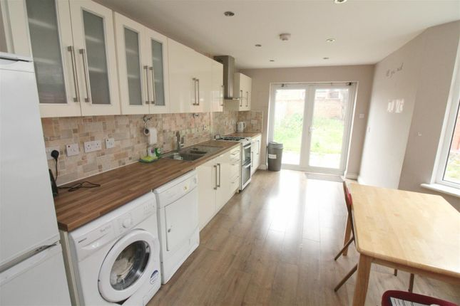 Thumbnail Semi-detached house for sale in Mayes Road, London