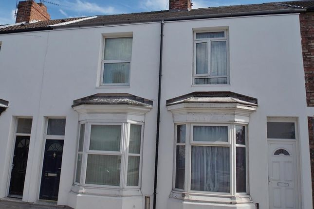 Thumbnail Terraced house for sale in Meath Street, Town, Middlesbrough