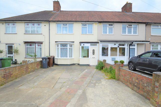 Thumbnail Terraced house for sale in Alibon Road, Dagenham
