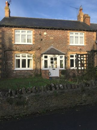 Thumbnail Detached house to rent in New Property, The Street, Draycott