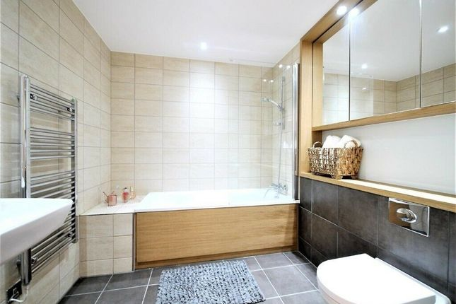 Thumbnail Flat for sale in London, London