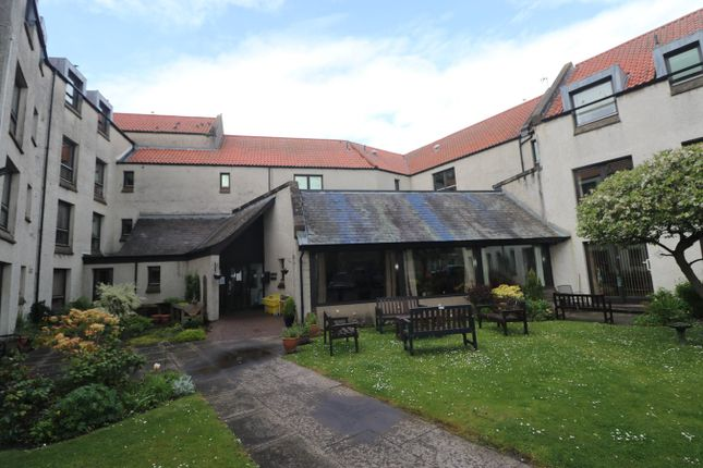 Thumbnail Flat for sale in Argyle Court, St Andrews