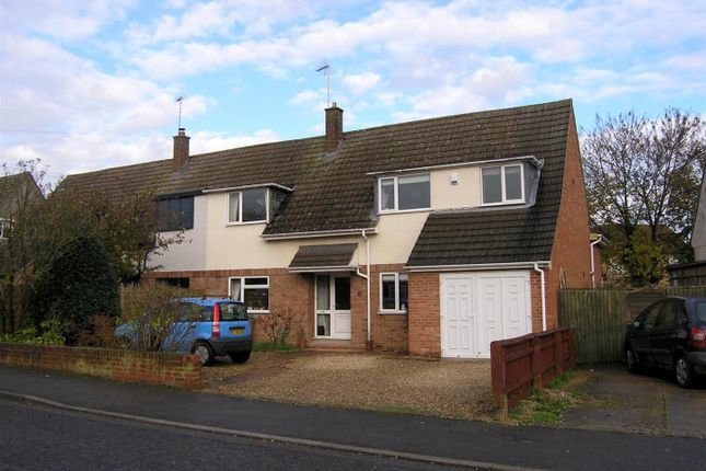 Thumbnail Property to rent in Waverley Gardens, Stamford