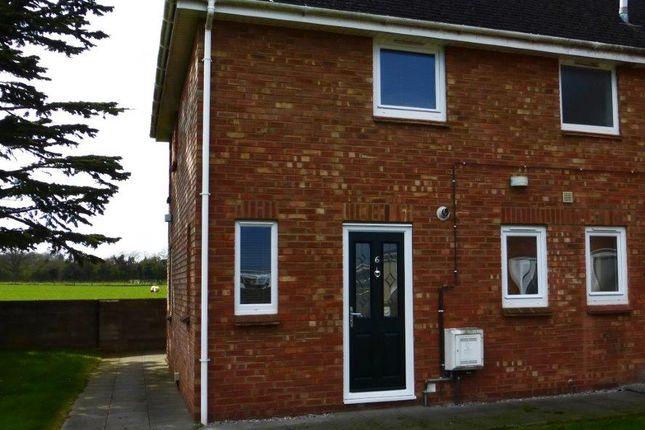 Thumbnail Flat to rent in Bristol Road, Chippenham