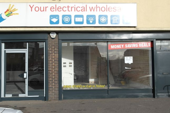 Thumbnail Retail premises to let in Willenhall Road, Wolverhampton