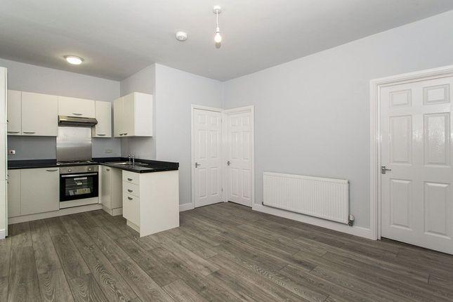 Thumbnail Flat to rent in Bath Street, Ilkeston