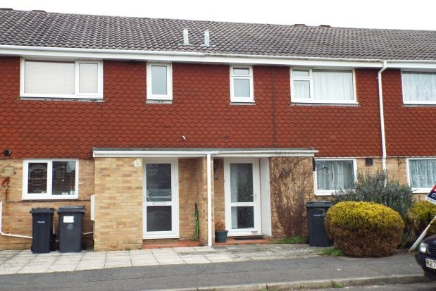 Thumbnail Property to rent in Charlton Close, Bournemouth