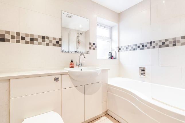 Bathroom of Claygate, Esher, Surrey KT10
