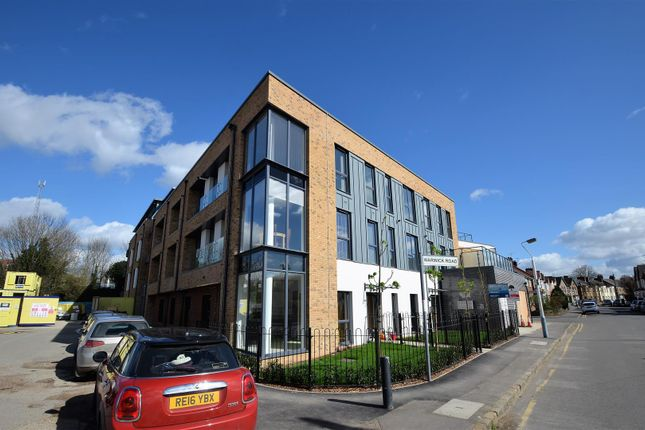 Thumbnail Flat for sale in Kitchener House, West Drayton