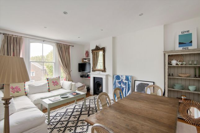 2 bed flat for sale in St. Marks Road, London W10