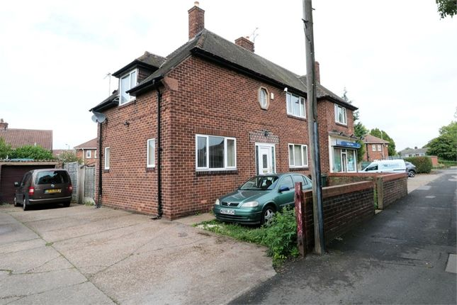 Thumbnail Detached house for sale in Barbers Path, Mexborough, South Yorkshire