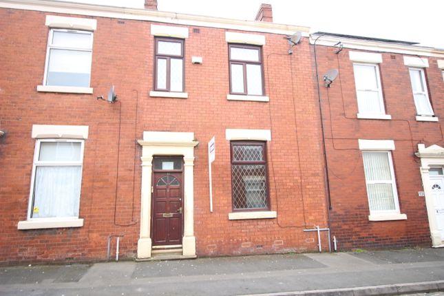 Terraced house for sale in Suffolk Road, Preston