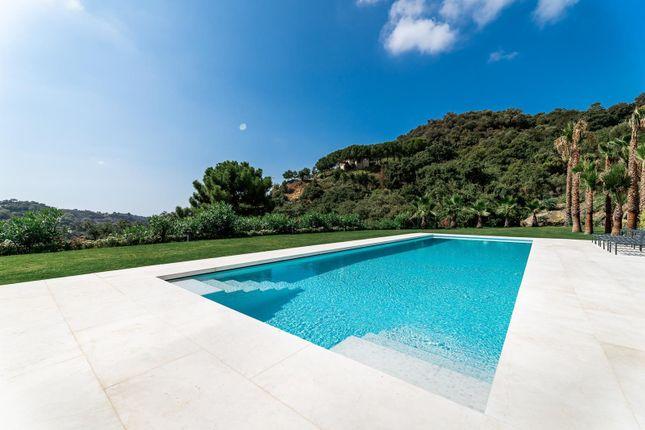 Thumbnail Detached house for sale in Zagaleta, Benahavís, Málaga, Andalusia, Spain