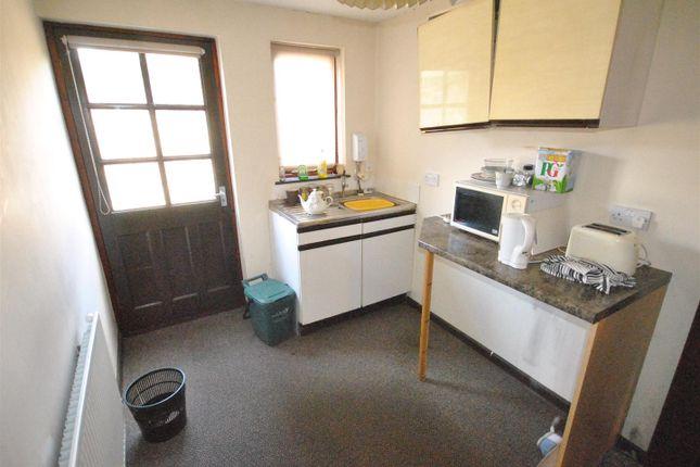Staff Kitchen of Barn Road, Carmarthen SA31