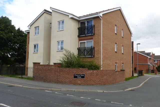 Thumbnail Flat to rent in Cherry Tree Walk, Knottingley