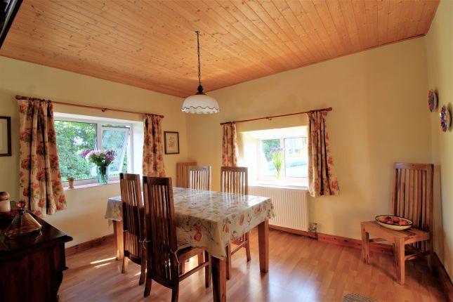 Dining Room of Llandegfan, Menai Bridge LL59