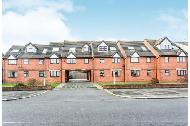 Thumbnail Flat for sale in Lodge Court, Norbreck Road, Thornton Cleveleys, Lancashire